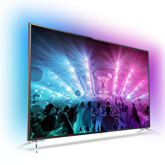 Телевизоры Romsat