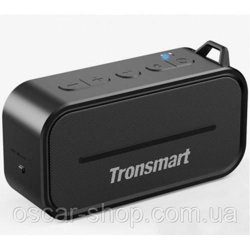 Беспроводная колонка TRONSMART ELEMENT T2 / Блютуз колонка / Портативная Bluetooth колонка / Динамик