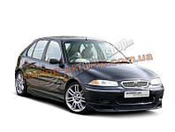 Накладки на пороги для Rover 75 1998-2005