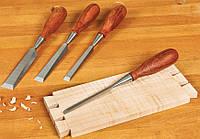 Как выбрать нужный инструмент для резьбы по дереву?