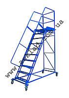 Лестница передвижная ЛП-3