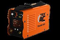 Сварочный аппарат Tex-AC TA-00-101 инверторный БЕСПЛАТНАЯ ДОСТАВКА