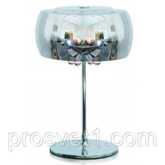 Настольная лампа Zuma Line T0076-03E CRYSTAL