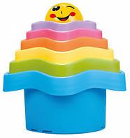 Радужная пирамидка, BeBeLino (58065), фото 1