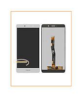 Дисплей Huawei Honor 6x (2017) с сенсором White