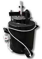 Автоклав электрический ЧЕ-24 электро (1л-14шт, 0,5л-24шт)