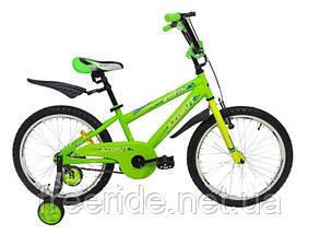 Детский Велосипед Azimut Stitch 16, фото 3