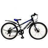 "Велосипед для подростка Cross Legion 24"" 2018, фото 2"