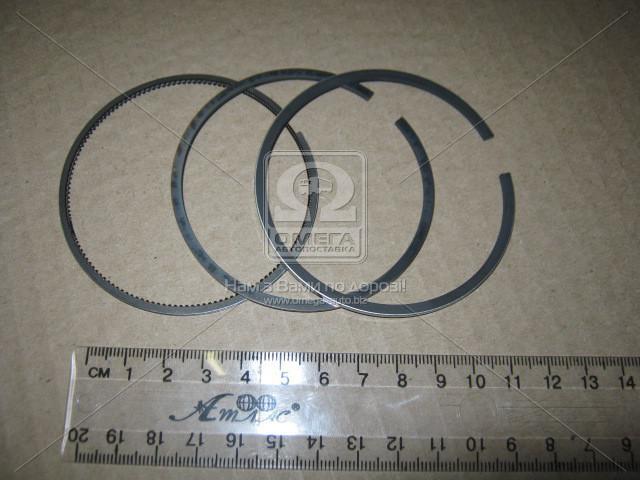 Кільця поршневі FIAT 70.00 2.0 x 1.5 x 2.0 1.3 TD 16V 03- (пр-во KS) 800056210040
