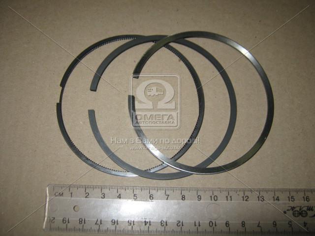 Кольца поршневые FIAT 3.0 TD 95.80 2.50 x 2.00 x 2.50 mm 06- конусное кольцо (пр-во KS) 800057810000
