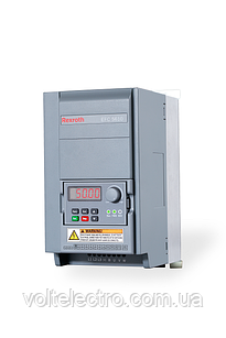 Перетворювач частоти EFC 5610, 1.5 кВт, 1ф/220В