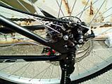 "Велосипед для подростка Cross Legion 24"" 2018, фото 6"