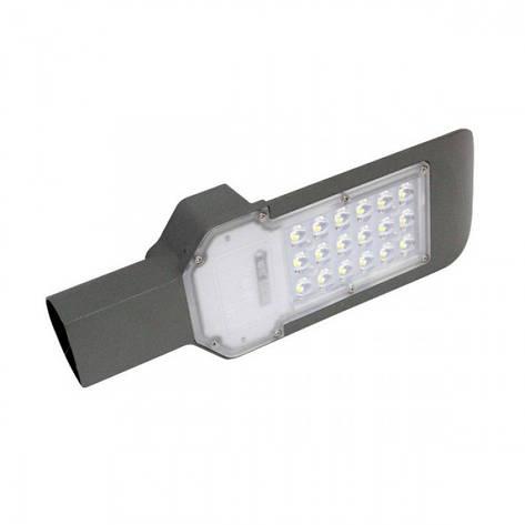 Светильник уличный 30W 4200K ORLANDO-30 Horoz Electric, фото 2