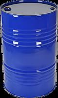 Бочка металлическая не съемная горловина - 200 дм³