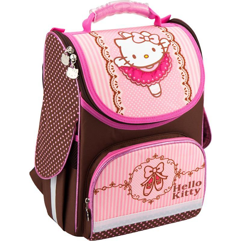 c2757fa7cfa4 Рюкзак Kite Hello Kitty HK18-501S-1: продажа, цена в Киеве. рюкзаки ...