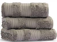 Набор полотенец London Warm Gray CASUAL AVENUE