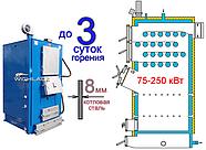 Твердотопливный котел длительного горения Wichlacz GKW-1, 120 квт, фото 2