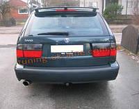 Спойлер на крышу для Saab 9-5 1997-2009 Kombi, фото 1