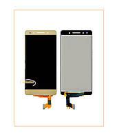 Дисплей Huawei Honor 7 с сенсором Gold