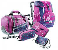Рюкзак DEUTER ONETWO SET - HOPPER (Артикул:3880117.01)