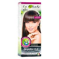 Крем-краска для волос био 50мл тон 6 La Fabelo Professional, фото 1