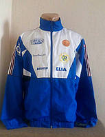 Подростковая куртка ветровка Kalmar (160)