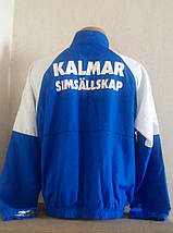 Подростковая футбольная ветровка Elia Kalmar (160), фото 2