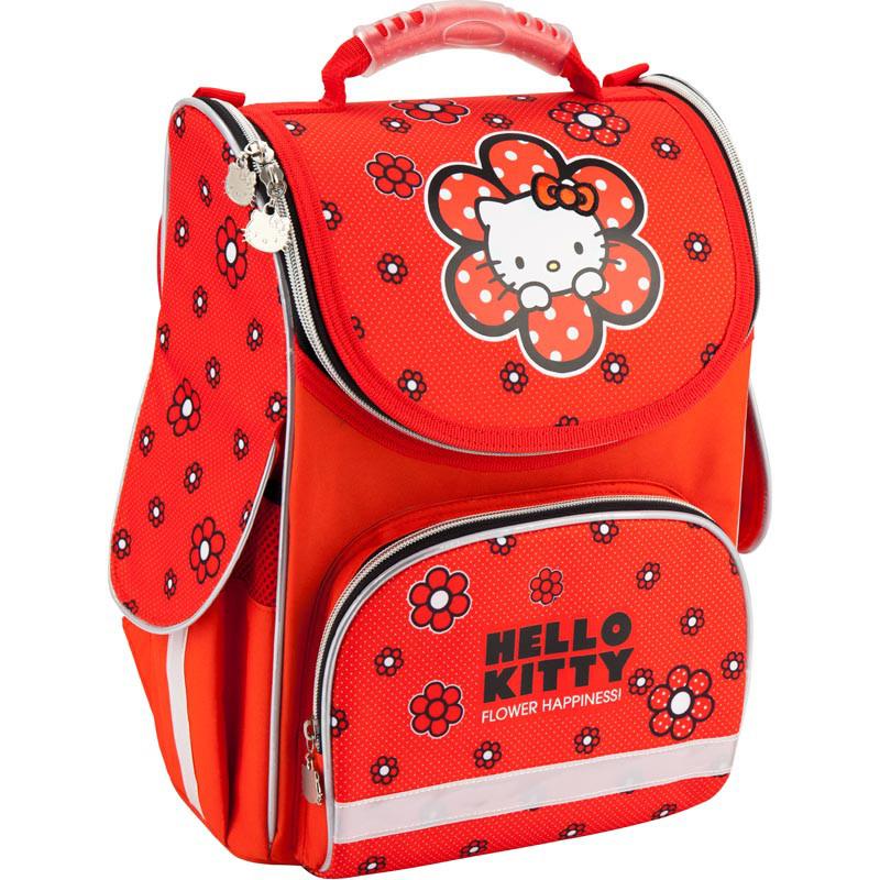 954157959784 Рюкзак Kite Hello Kitty HK18-501S-2: продажа, цена в Киеве. рюкзаки ...