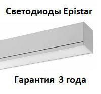 LedLife DECO 1500 54W 5670Lm декоративный светодиодный светильник