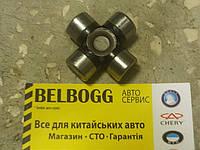 Крестовина рулевого вала нижняя, верхняя Lifan Breez 520, Лифан 520, Ліфан 520