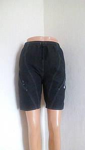 Комплект вело шорты и велотрусы RockRider (172)