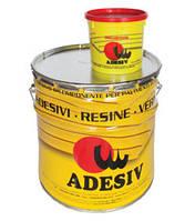 PELPREN PL60Е поліуретановий клей для всіх видів паркету ADESIV ( 10 кг. )