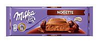Шоколад Milka 300 гр вассортименте
