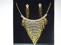 Свадебные колье, ожерелья 7_7_91