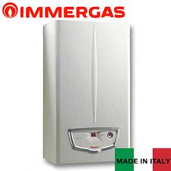 Настенный газовый котел Immergas Nike Star 24 3 E