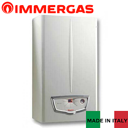 Настенный газовый котел Immergas Eolo Star 24 3 E