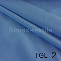 Рубашечная ткань Голубая( Тайланд)