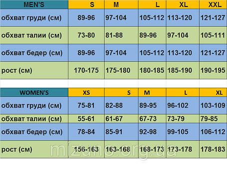 Толстовка Mizuno Sweat 501 K2EC4501-14, фото 2