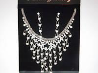 Свадебные колье, ожерелья 7_7_92