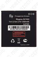 Аккумулятор Fly iQ431 (bl7403) 1300mah (альтернатива)
