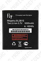 Аккумулятор Fly iQ4407 (bl3815) 1650mah (альтернатива)