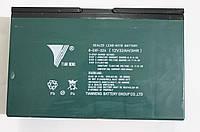 Аккумуляторная батарея тяговая для электротранспорта 12V 32Ah