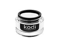 Kodi Professional UV Gel Intense White - ярко-белый конструирующий гель, 28мл