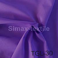 Рубашечная ткань Фиолет (Таиланд)
