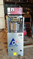 Пастеризатор проточный (900 литров) б/у Alfa Laval