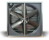 Вентилятор осьовий ВО-8,0