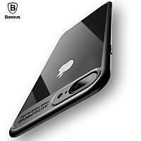 Накладка для iPhone 6 / 6S Baseus (WIAPIP6S-SB01) черная