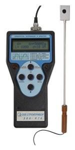 Измеритель напряжений в арматуре частотным методом по ГОСТ 22362 ЭИН-МГ4