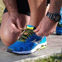 7 оригинальных кроссовок для бега, которые выведут Ваши занятия спортом на новый уровень!