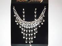 Свадебные колье, ожерелья 7_7_94